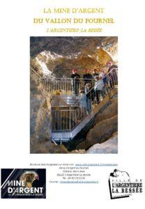Page 1 brochure mine