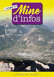 MINE D'INFOS SEPTEMBRE 2019